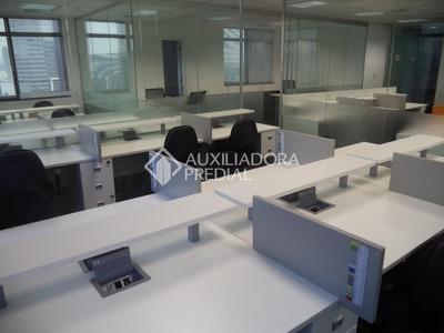 Sala/conjunto - Pinheiros - Ref: 276986 - L-276986