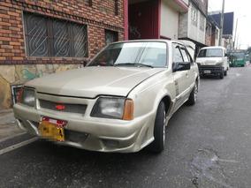 Chevrolet Monza 1989