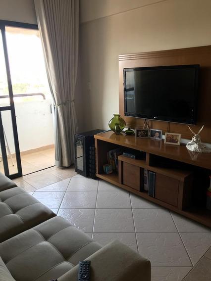 Apartamento À Venda Em Botafogo - Ap007313