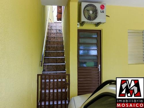 Imagem 1 de 30 de Casa Na Região Da Cidade Nova I Com 02 Dormitorios, 02 Vagas Cobertas, Aceita Financiamento - 23194 - 69018356