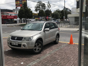 Suzuki Grand Vitara Full Equipo
