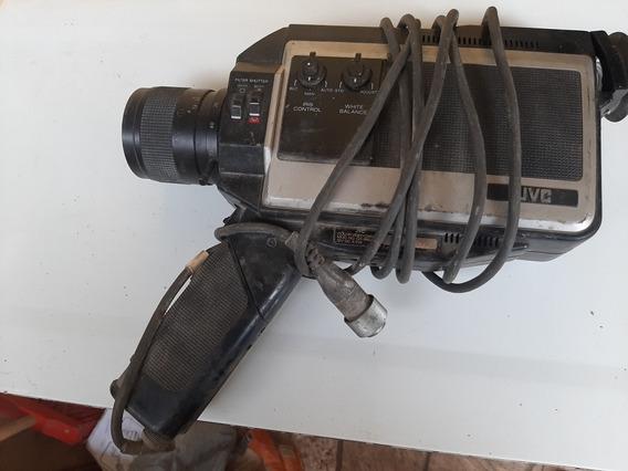 Filmadora Jvc Antiga Modelo.no.gx-88u