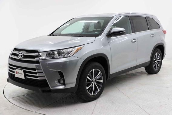 Toyota Highlander Xle 3.5 Aut 2019