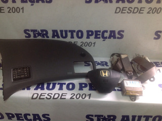 Kit Airbeg Honda Civic Ano 2007 A 2011