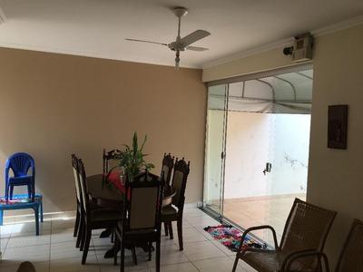 Casa Em Paraíso, Araçatuba/sp De 197m² 3 Quartos À Venda Por R$ 350.000,00 - Ca66781
