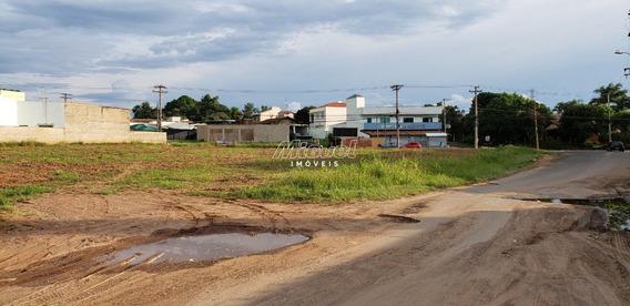 Terreno Comercial - Dois Corregos - Ref: 4326 - L-49982