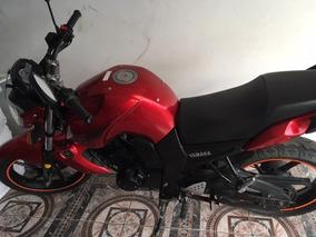 Yamaha Fz16 150cc Año2013