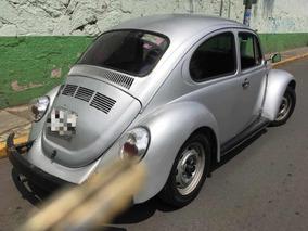 Volkswagen Sedán Vocho Clásico