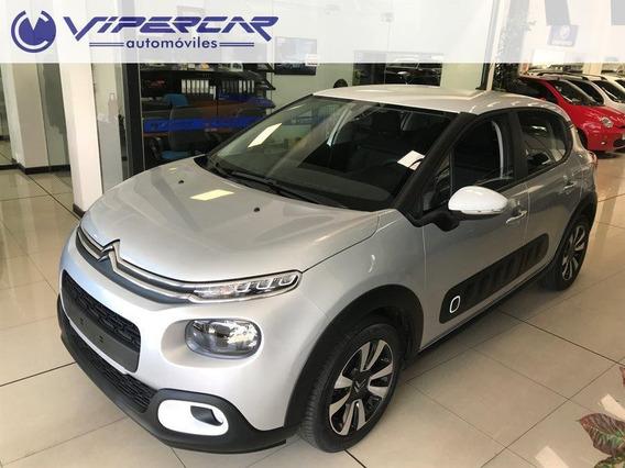 Citroën C3 Feel 82 Cv 1.2 2020 0km