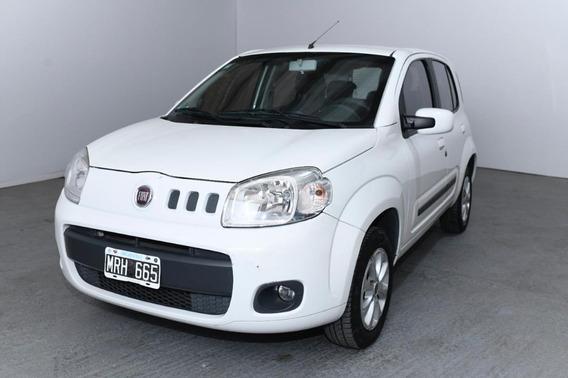 Fiat Uno Novo 1.4 8v 2013