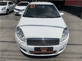 Fiat Linea 1.9 Mpi Hlx 16v Flex 4p Manual