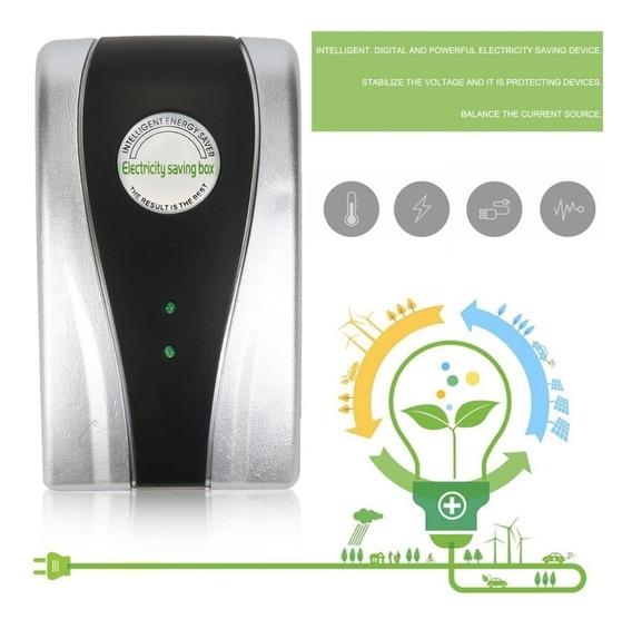 Aparelho Reduz Consumo Energia Elétrica Em Até 40%