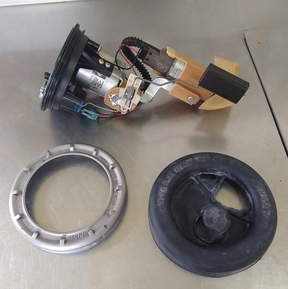 Bomba Gasolina Bmw F 800 R Flange Vazando F800r F800s Indicador De Nivel