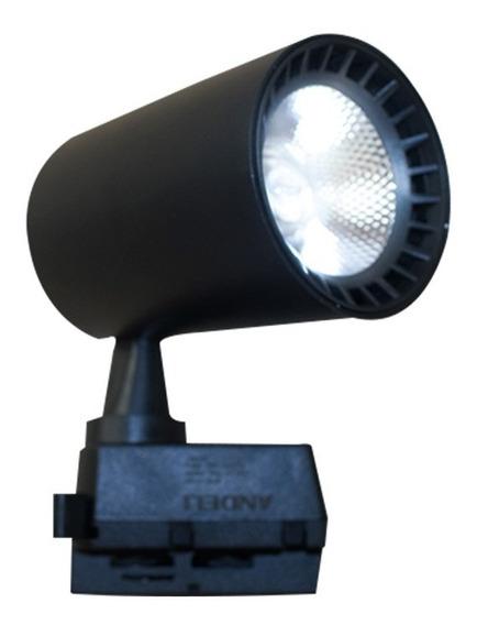 Spot Led 10w Para Trilho Eletrificado Qualidade I9led