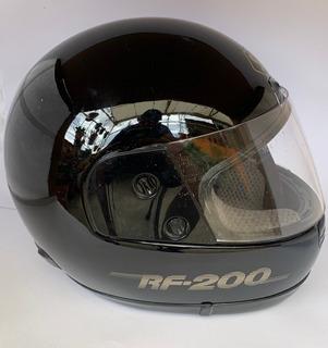Casco Shoei Casco Para Motociclista Helmet Clásico
