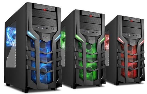 Cpu Computador Core I5-2400 4gb De Ram 500gb Disco