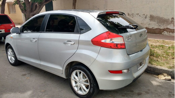 Chery Fulwin 2015 Con Gnc De 5ta