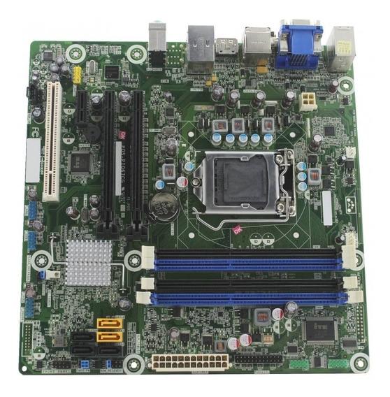 Placa Mãe 1155 Piq67cg - Nova - Intel I3, I5 E I7 2ª Geração