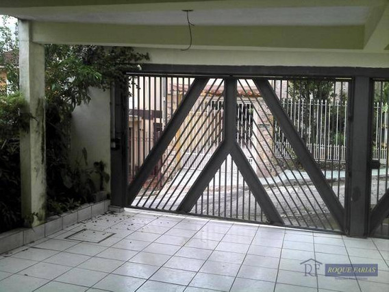 Sobrado Residencial À Venda, Bairro Inválido, Cidade Inexistente - So0169. - So0169