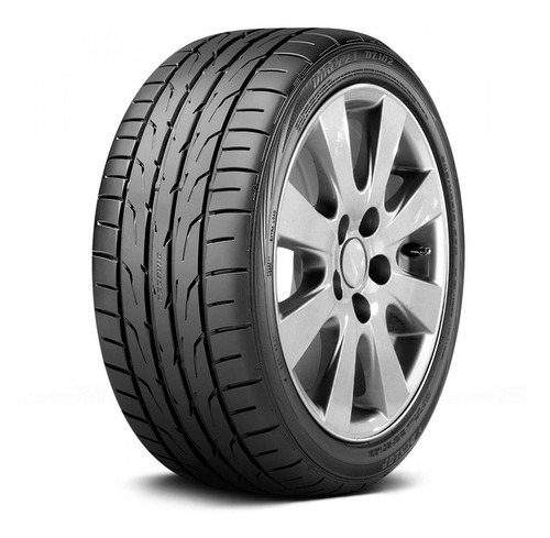 Imagen 1 de 1 de Llanta 255/35r18 Dunlop Direzza Dz102 94w