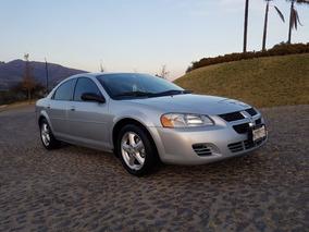 Dodge Stratus Se, Mod. 2005, Color Plata, ¡precioso!