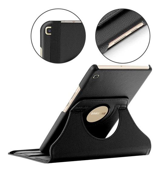 Capa Case Giratoria Para Galaxy Tab A 8
