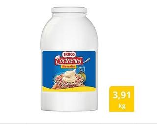 Aderezo Mayonita Fruco Cocineros Galón X - g a $9