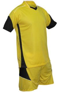 Kit 20 Camisa +20 Calção+ 20 Meião + 2 Cam Gol