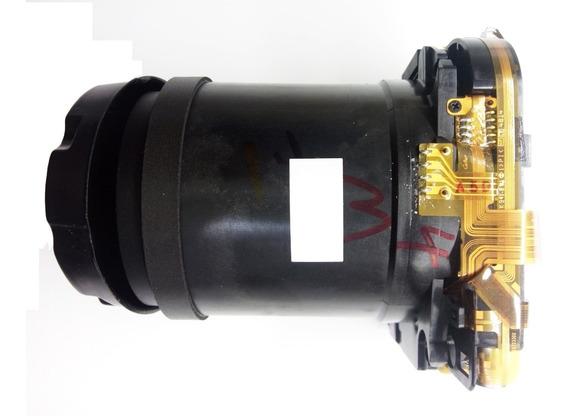 Bloco Ótico Zoom Lentes Sony H300 1h0196301