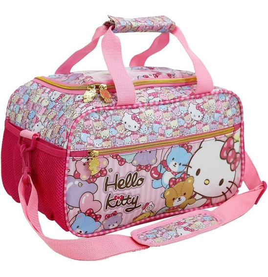 Sacola Hello Kitty Bears Xeryus G- 7867