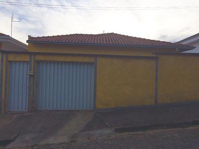 Casa Com 3 Quartos Para Comprar No Jardim Ipê Em Poços De Caldas/mg - 1517