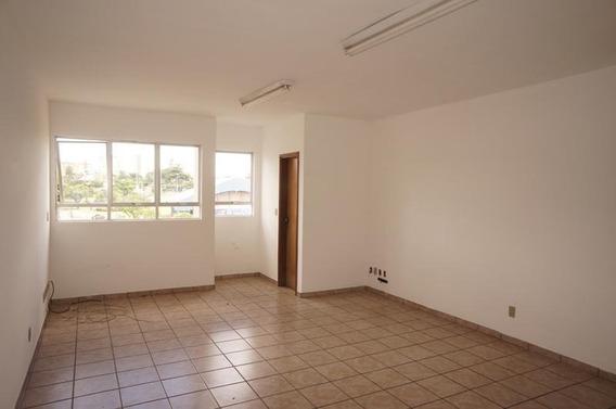Sala Para Alugar, 33 M² Por R$ 600/mês - Jardim América - Goiânia/go - Sa0064