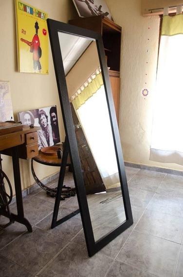 Espejo Con Pie 1.50 X 50