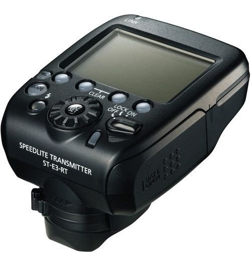 Rádio Flash Canon St E3 Rt Original! Speedlite Transmitter