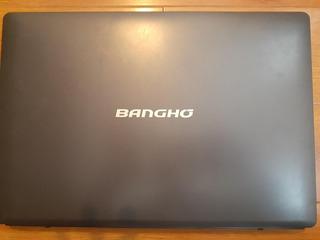 Notebook Bangho I7-7500 Cpu - 8,00 Gb Ram - 7th Generation