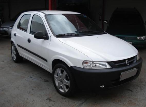 Chevrolet Celta Life 8v 1.0 4p