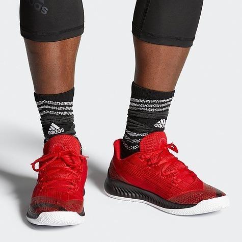 Zapatillas adidas Harden B/e X Basquet Profesional