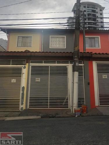 Sobrado Freguesia Do Ó , 78 M² ,  2 Dormitórios ,  1 Vaga , Gourmet  - St18808
