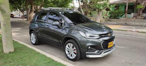Chevrolet Tracker 2020 1.8 Ltz