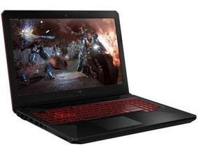 Notebook Asus Gamer/ Gaming I7-8750h 2.2ghz 8gb / 1tb+128ssd