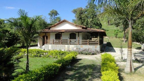 Fazenda À Venda Esmeraldas Mg. - Fa0002
