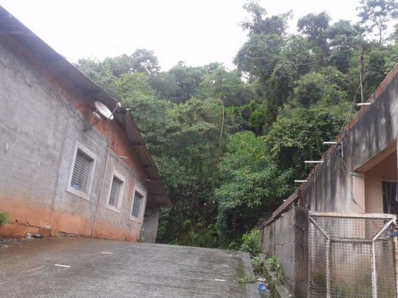 Terreno - Jardim Regina Alice - Ref: 1332 - V-3439