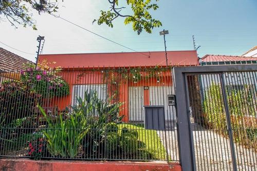 Imagem 1 de 24 de Casa Para Venda, 3 Dormitórios, Glória - Porto Alegre - 2027