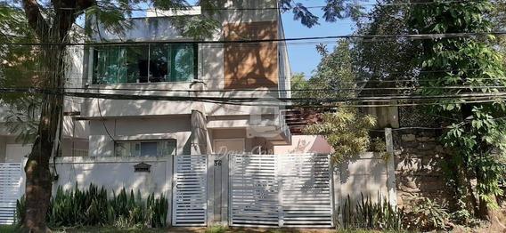 Linda Casa, 3 Quartos 1 Suíte, Closet E Lazer Em Pendotiba! - Ca0292