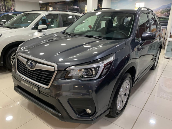 Subaru Forester 2.0 Style 2020