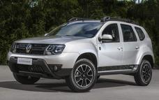 Renault Duster 2.0 4x4 Dakar Oferta$432.000- 2018 0km Ml