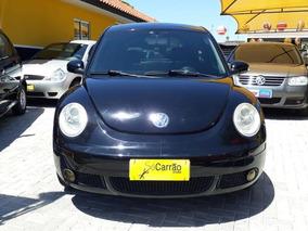 Volkswagen New Beetle 2.0 Mi 8v Aut. 2010