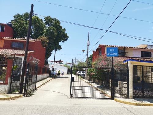 Casa En Rinconada Del Mar, Cond.rio Cutzamala