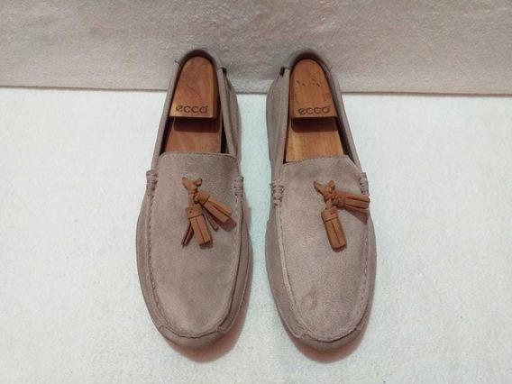 Zapatos Australianos Mocasines Marca Ugg.