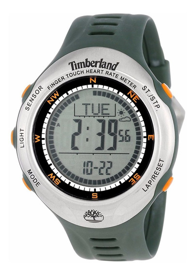 Relógio Timberland 13386jpgns_1 Wash Summit Sensor Pacer